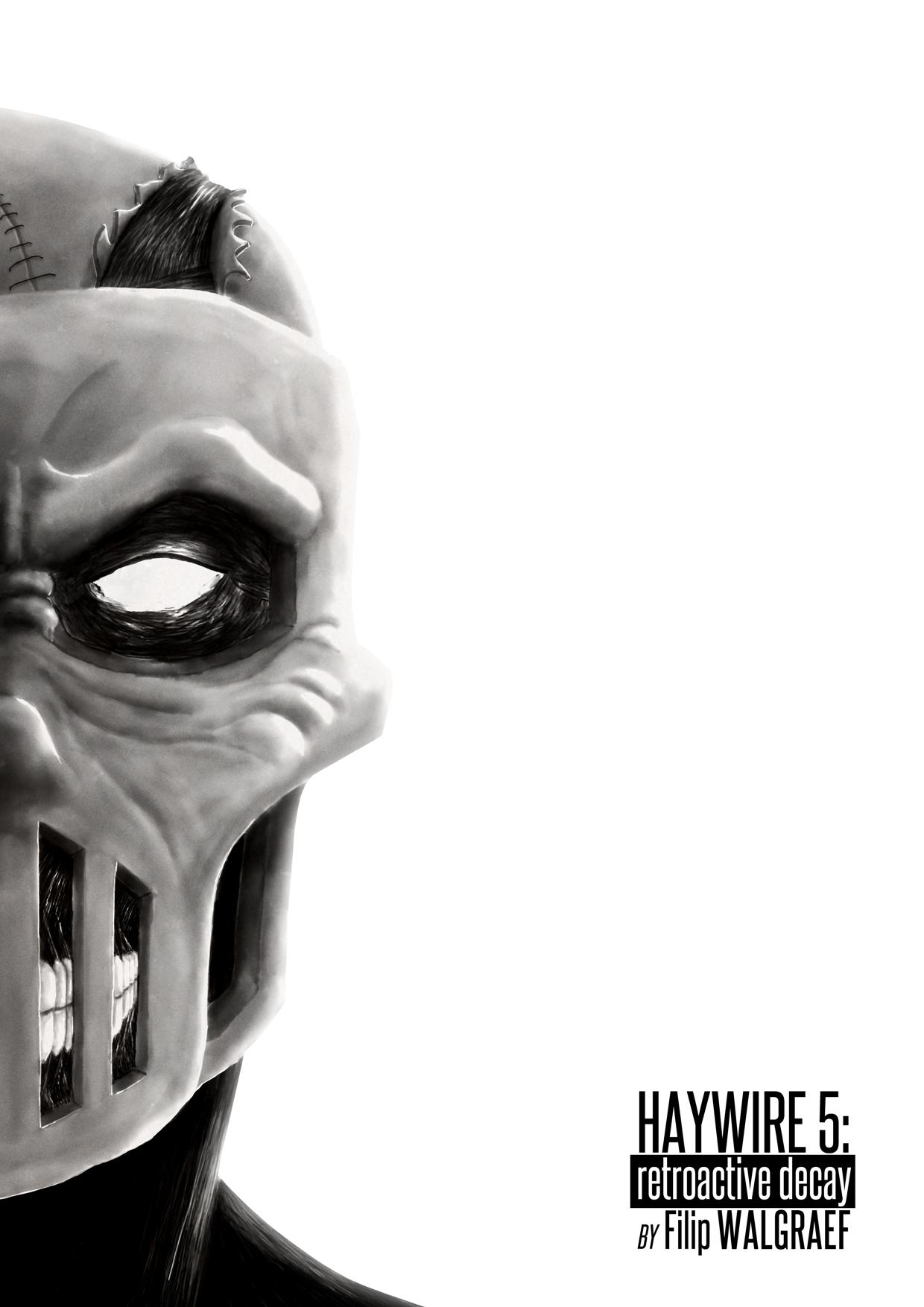 HAYWIRE 05 P 02