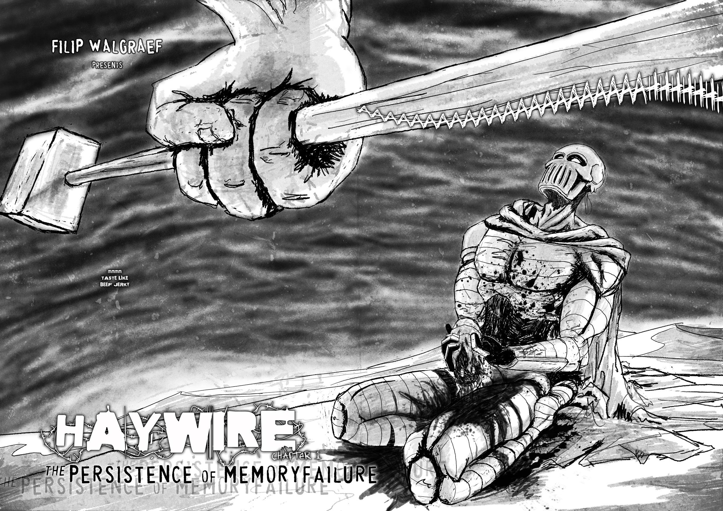 HAYWIRE 01 P22-23