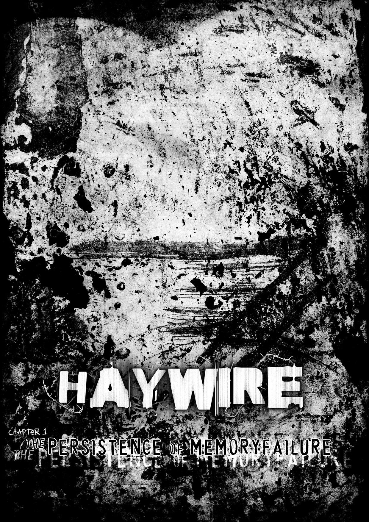 HAYWIRE 01 P02