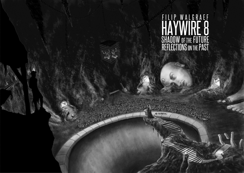 HAYWIRE 08 P16-P17
